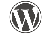 Web-Software WordPress Logo