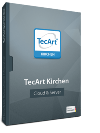 Die Box Kirchenedition des CRM-Systems TecArt